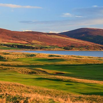1 of 50: Brora Golf Course - April 11th 2015 - A wonderful day for one and all - Off with a smile!