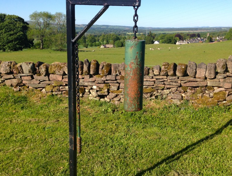 Muthill Bell